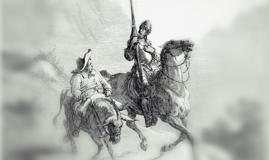 Cervantes Universal