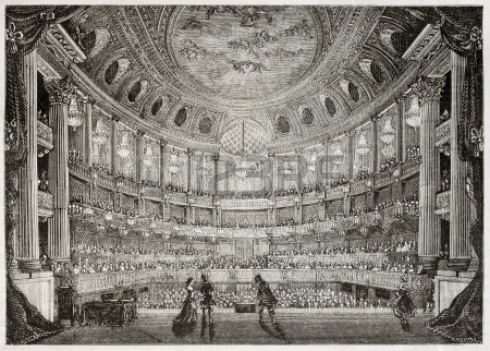 Pensar la ópera: reflexiones en torno al encuentro entre música y filosofía