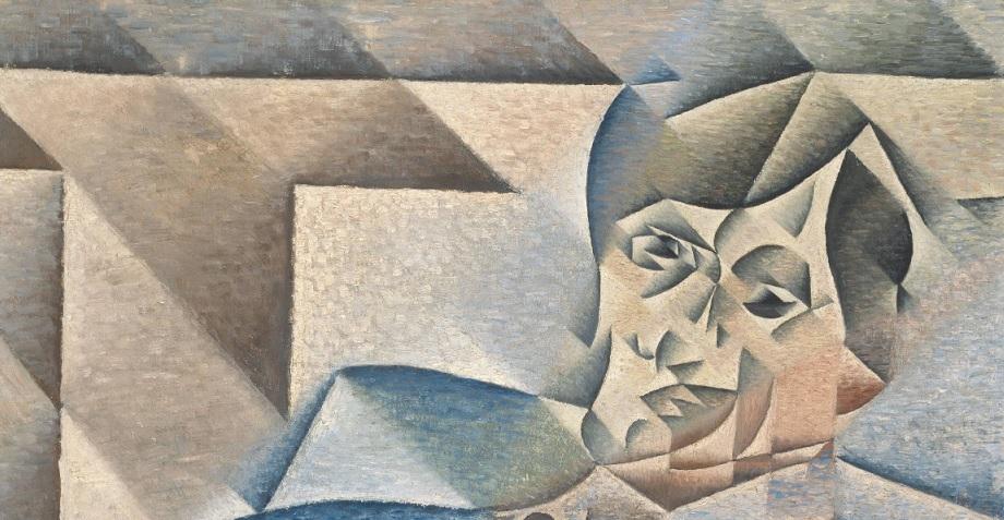 Picasso al cubo: cuerpo, palabra, violencia