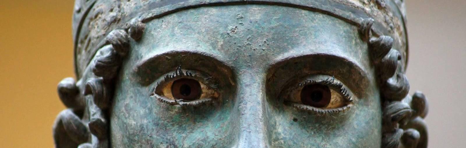 Historia del Pensamiento Griego