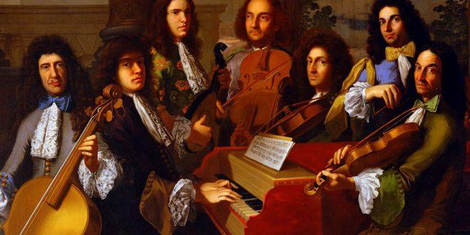 La revolución de los afectos: música y filosofía del Renacimiento al Barroco